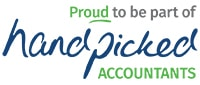 Recommend by Handpicked Accountants in Wilmslow, Cheshire, Stockport, Altringham, Hale, Mobberley and Macclesfield areas
