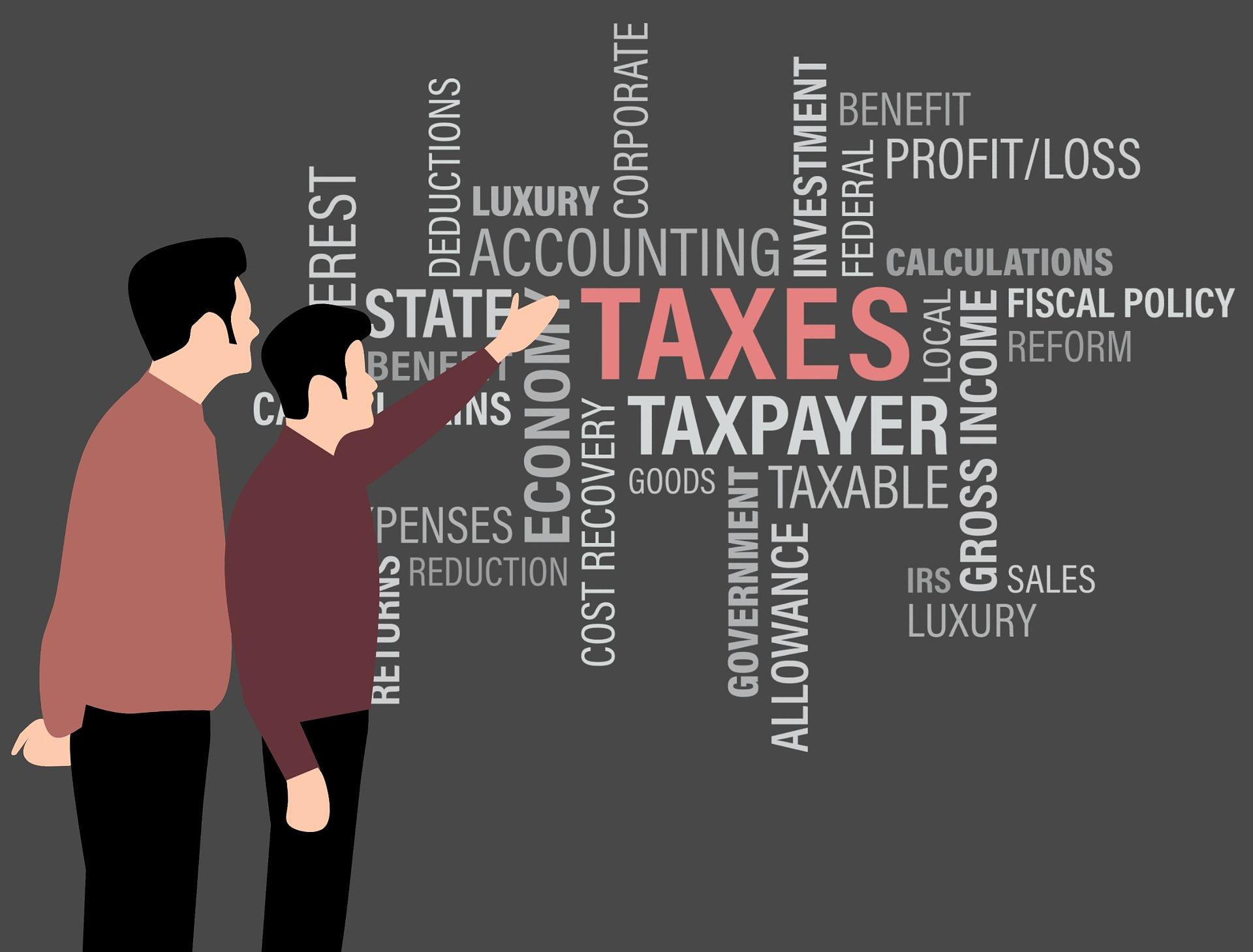 SME tax advice, payroll, MTD, corporation tax, partnership, self-assessment, VAT, Flat rate scheme, Retail Scheme, VAT Margin scheme